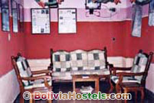 Imagen Backpackers Santa Cruz Hostel, Bolivia. Hotel en Santa Cruz Bolivia